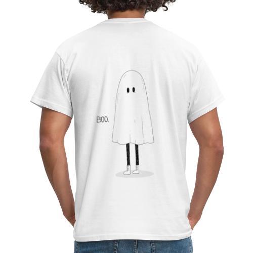 BOO - Männer T-Shirt