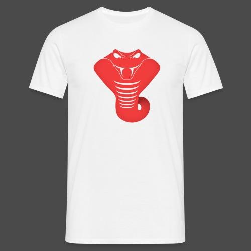 Just Some Bass snake png - Men's T-Shirt
