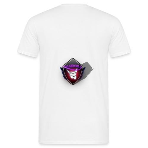Pandora - T-shirt Homme