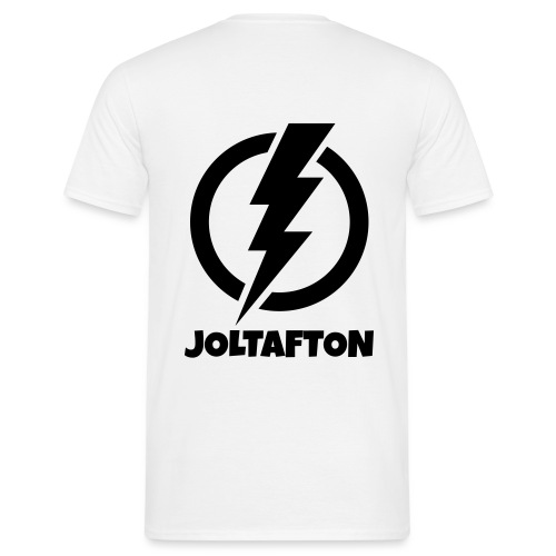 Joltafton Svart - T-shirt herr