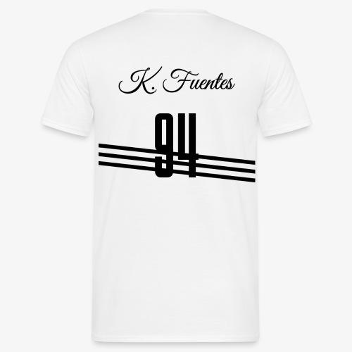 Trikot 94 - Männer T-Shirt