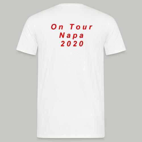 Ayia Napa 2020 Printed T Shirts - Men's T-Shirt
