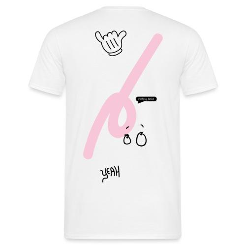Becklyn Studios Corporate - Männer T-Shirt