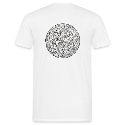 kalipol - T-shirt Homme