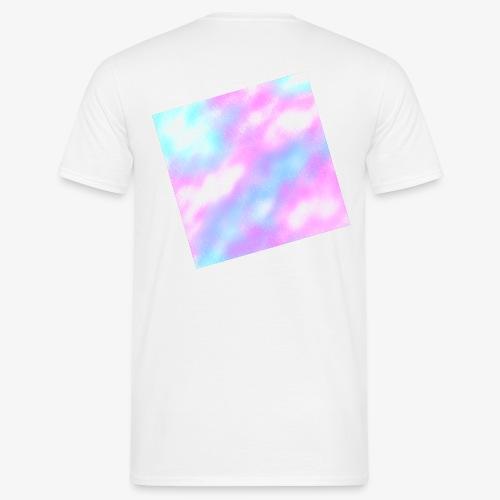 Pastel Sky - T-shirt Homme