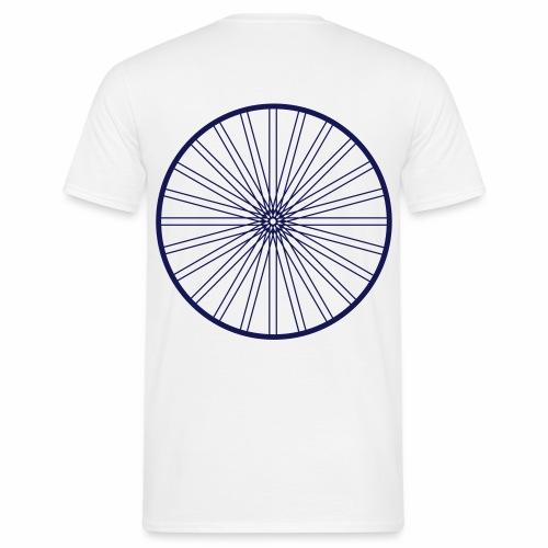 rad_02 - Männer T-Shirt
