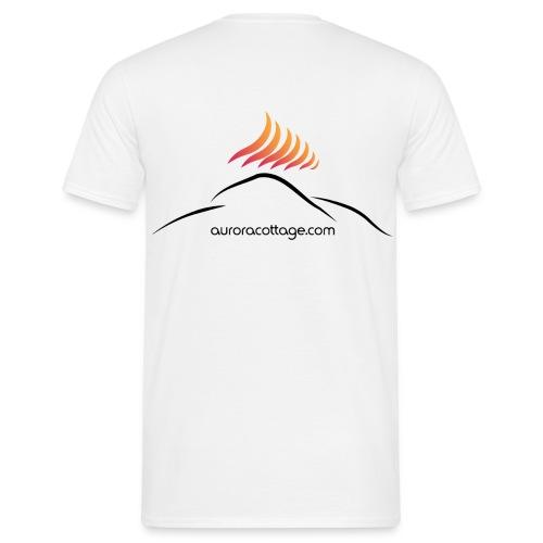 auroracottage.com - Männer T-Shirt