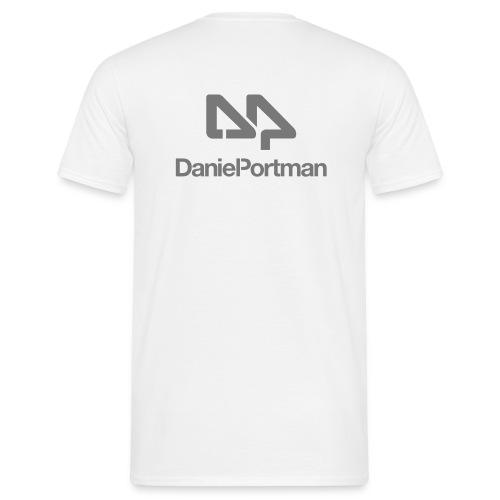 Daniel Portman - Men's T-Shirt