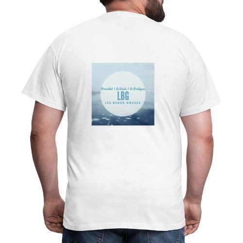 Collection LBG Les Beaux Gosses - T-shirt Homme