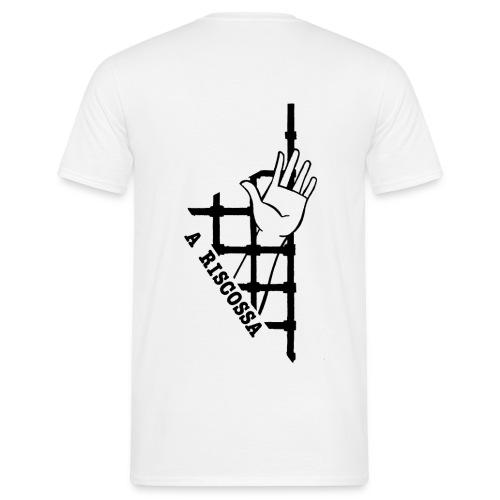 A RISCOSSA - T-shirt Homme