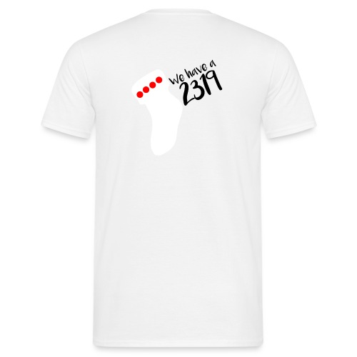 2319 - Men's T-Shirt