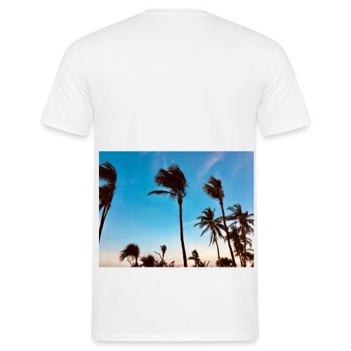 Varadero Summer - Männer T-Shirt
