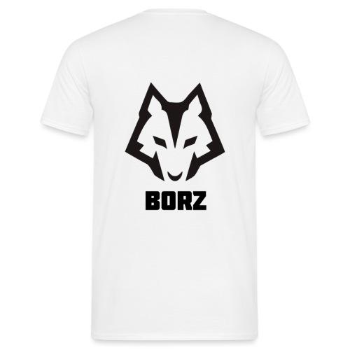 BORZ - Männer T-Shirt