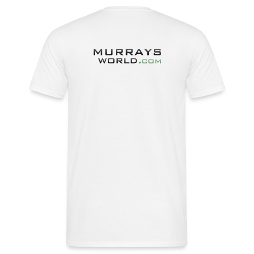 logo - Men's T-Shirt