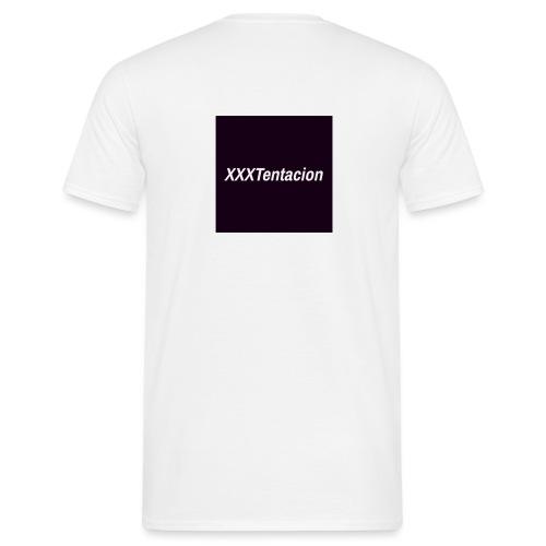 XXXTentacion T-Shirt - Men's T-Shirt