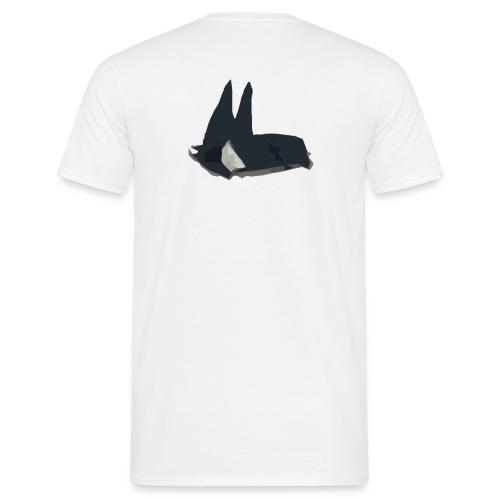 Dom - Männer T-Shirt