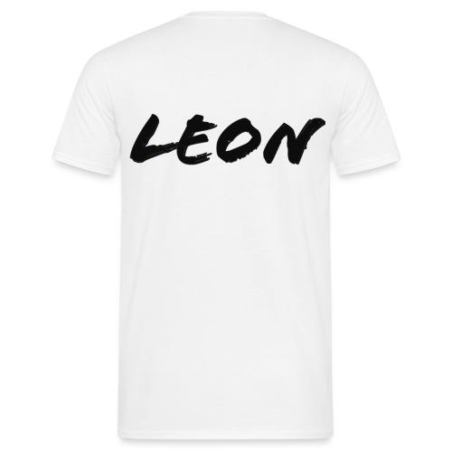 Leon - T-shirt Homme