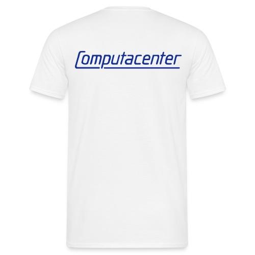 computacenter - Männer T-Shirt