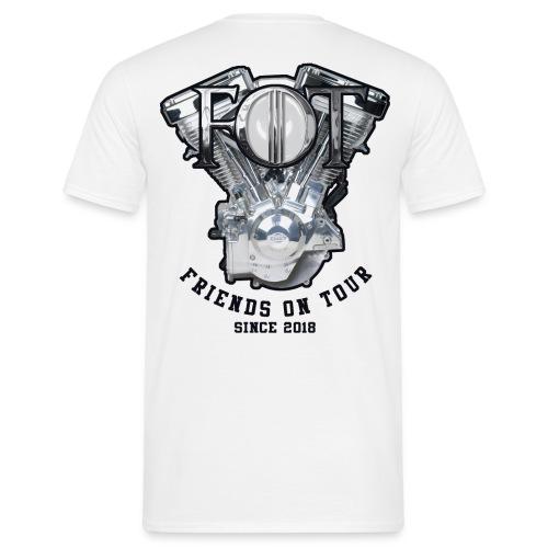 FoT - Männer T-Shirt