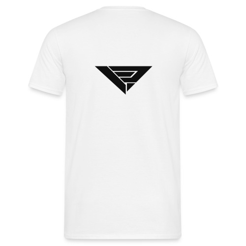 Ventrix-Logo - Men's T-Shirt