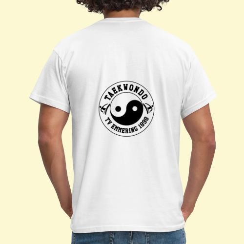 Taekwondo Emmering - BW - Männer T-Shirt