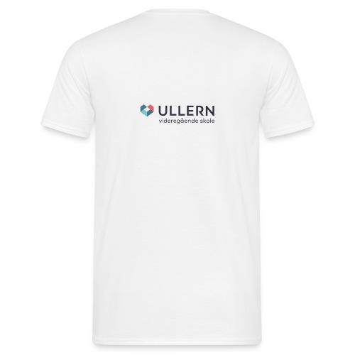 Best school! - T-skjorte for menn