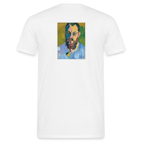 pipe - Maglietta da uomo