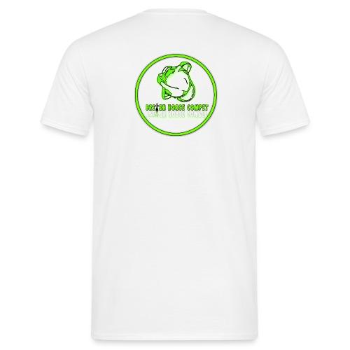 sans titre2 - T-shirt Homme