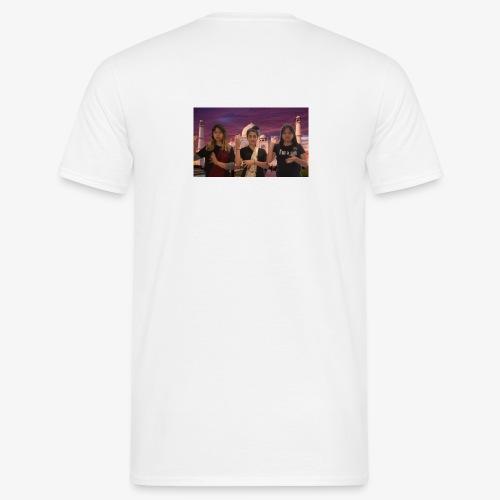 SpecialEdition -Pushpesh - Männer T-Shirt