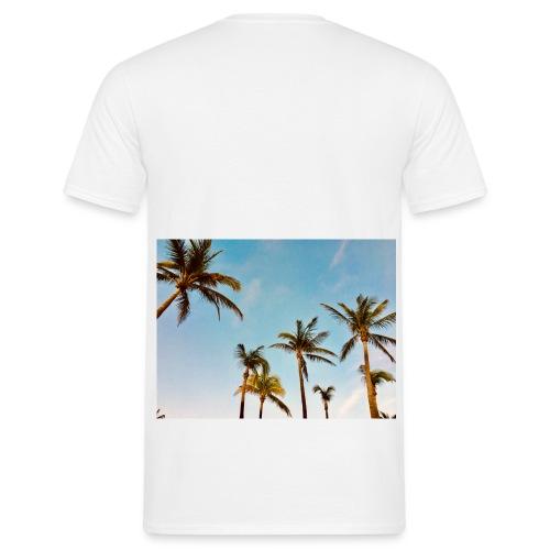 Havanna Libre - Männer T-Shirt