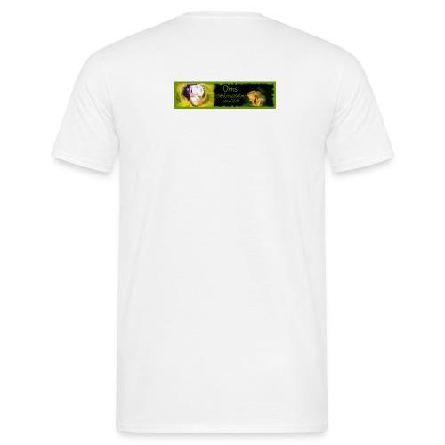 deeeer 959 - Männer T-Shirt