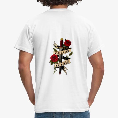 Collab'Idéale - T-shirt Homme