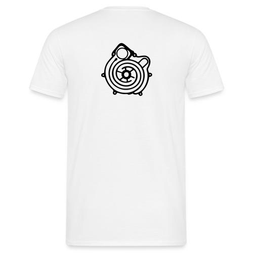 g40 - T-shirt Homme