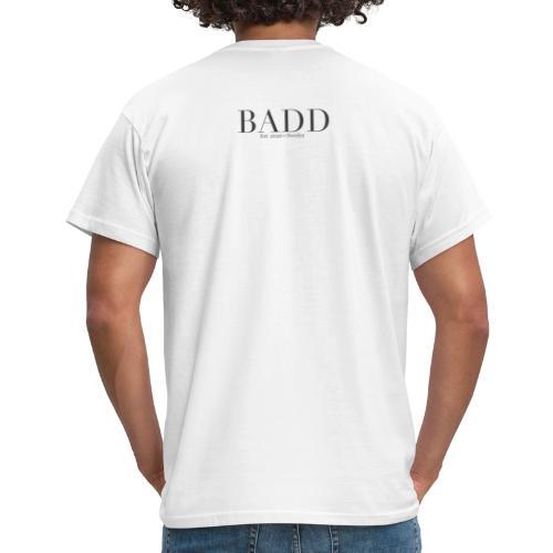 Badd Orginals - T-shirt herr