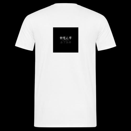 Helf Clothing Original - Männer T-Shirt
