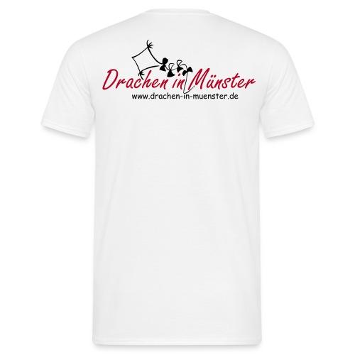 grossms - Männer T-Shirt