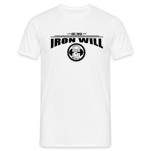 est2013 - Männer T-Shirt
