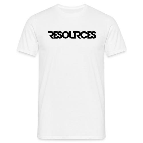 Polo Shirt - Männer T-Shirt