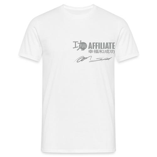 2496021_16513653_no_name_ - Männer T-Shirt