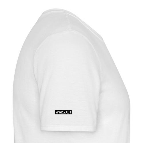 block edehvwvs - Men's T-Shirt