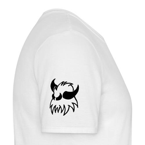 klausenlogo neu - Männer T-Shirt
