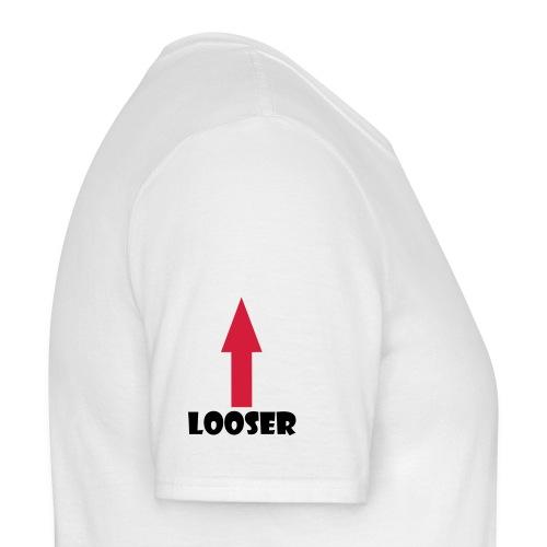 looser - Männer T-Shirt