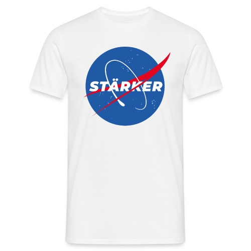 STÄRKER 2019 // 002 - Männer T-Shirt