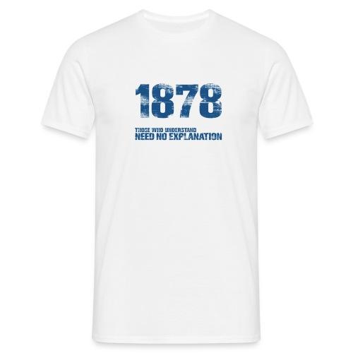tw-logo-2014-sm - Men's T-Shirt