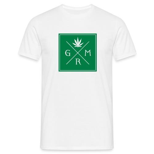 gmr crossbl - Männer T-Shirt