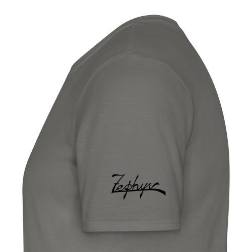 zephyr_logo - T-shirt herr