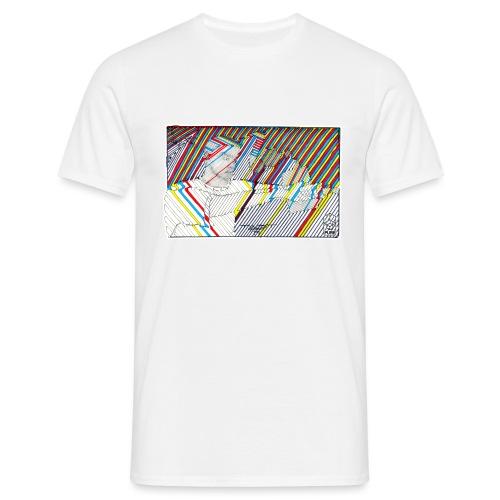 TWIST - Men's T-Shirt