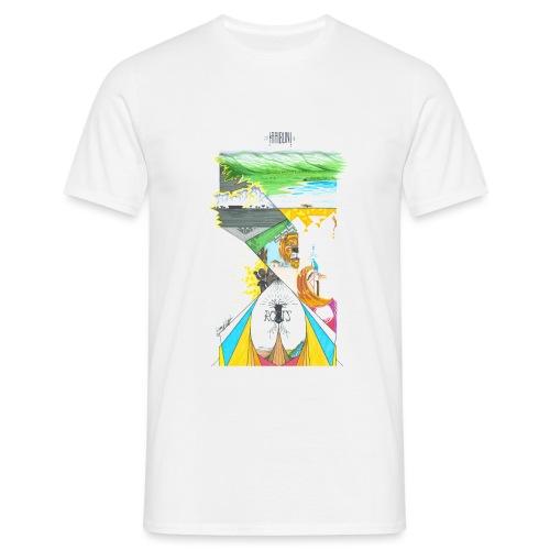 KARIBUNI - Men's T-Shirt