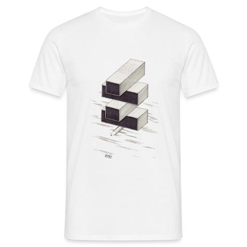 BALANCE - Men's T-Shirt