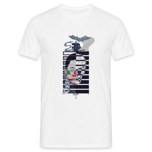 DESCEND - Men's T-Shirt